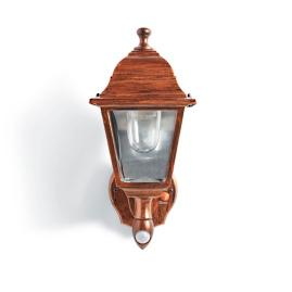 Battery Powered Wall Sconce