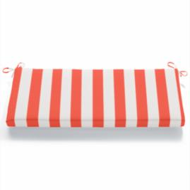 Knife Edge Bench Cushion
