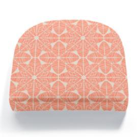 Knife Edge Contoured Seat Cushion