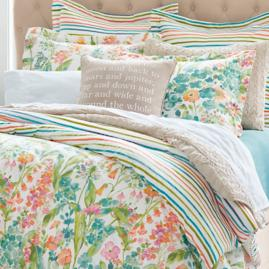 Spring Blossom Bedding Collection |