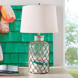 Bayhead Table Lamp