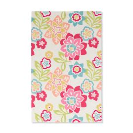 Beverly Floral Outdoor Rug