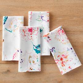 Prima Napkins, Set of Four