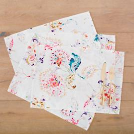 Prima Placemats, Set of Four