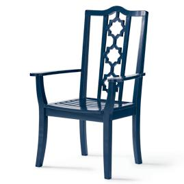 Victoria Arm Chair