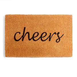 Cheers Doormat