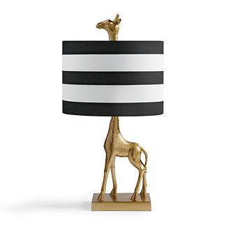 Giraffe Table Lamp Grandin Road