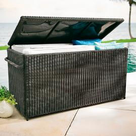 Nolan Outdoor Storage