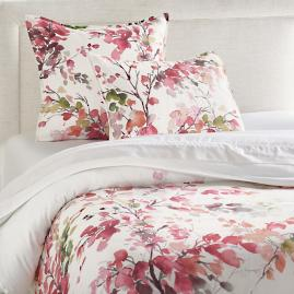 Autumn Blossom Bedding Collection