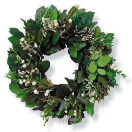 Irish Spring Wreath