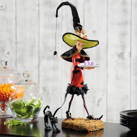 Bewitching Esmeralda Figure
