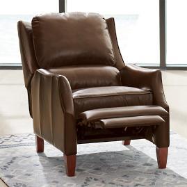 Barrett Leather Recliner