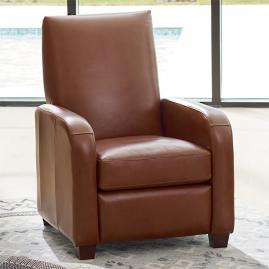 Bryce Leather Recliner