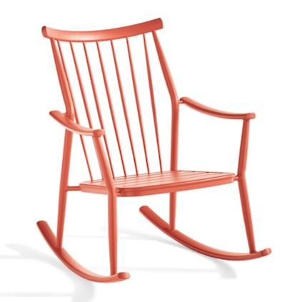 Patricia Outdoor Rocking Chair