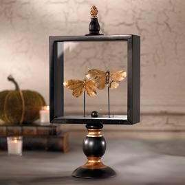 Butterfly Small Glass Display