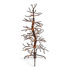 Moving 5' Halloween Tree