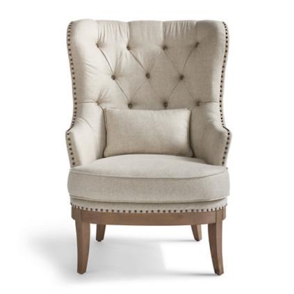 james wing chair - Grandin Road Catalog