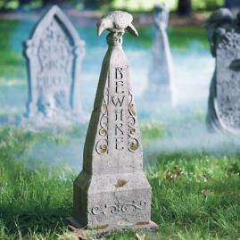 Beware Tombstone