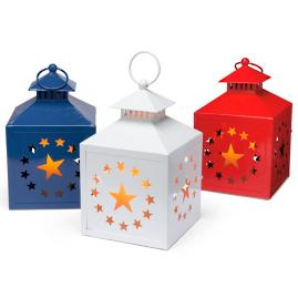 Martha Stewart Star Lantern