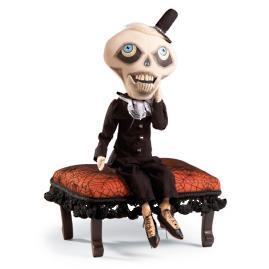 Albagore Halloween Skeleton Figure
