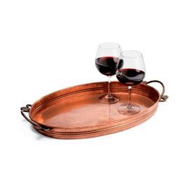 Milas Copper Tray