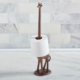 Giraffe Paper Holder |