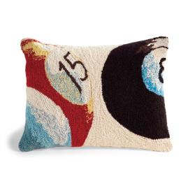 Game Throw Pillows