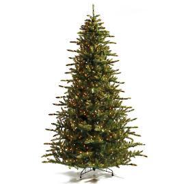 Bakersville Spruce Christmas Tree