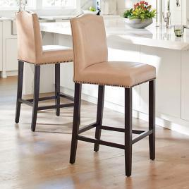 Meredith Bar Stool Grandin Road