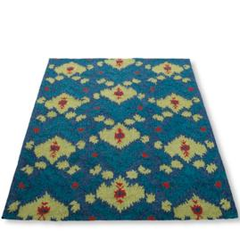 Bela Ikat Outdoor Rug