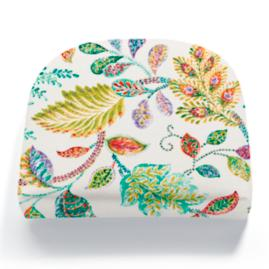 Patterned Contoured Seat Cushion