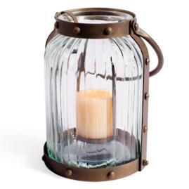 Basset Lantern