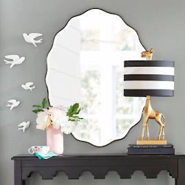 Teodora Mirror
