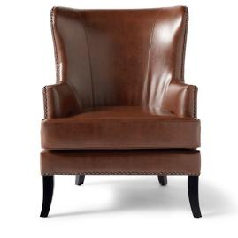 Jordan Wing Chair |