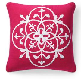 Grenada Throw Pillow