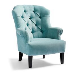 Hailey Tufted Chair