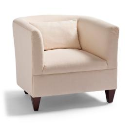 Cecily Fabric Chair