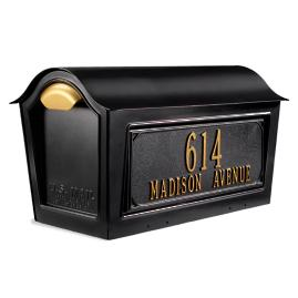 Chateau Mailbox Collection
