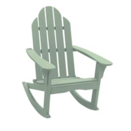 Adirondack Outdoor Seating Collection
