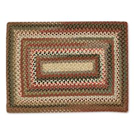 High Country Area Rug in Canyon