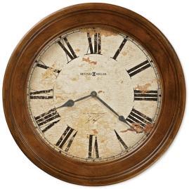 Harvest Moon Wall Clock