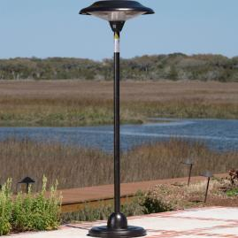 Halogen Floor Patio Heater |