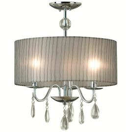 Arpeggio 3 light Chandelier