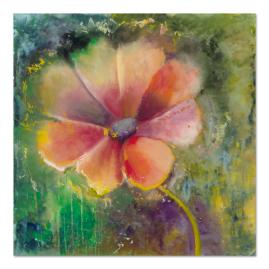 Blossom Outdoor Wall Art