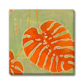 Palm Study Outdoor Wall Art III |