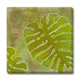 Palm Study Outdoor Wall Art IV |