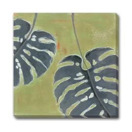 Palm Study Outdoor Wall Art I