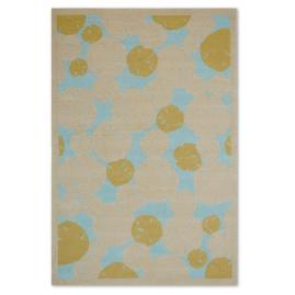 Lily Pad Indoor Area Rug