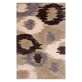 Gray Puddle Jumper Indoor Area Rug