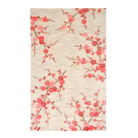 Cherry Blossom Colorado Rug